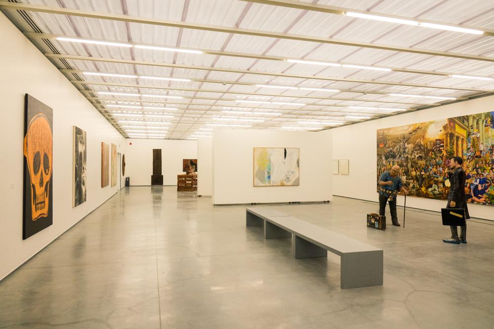 清邁當代美術館MAIIAM