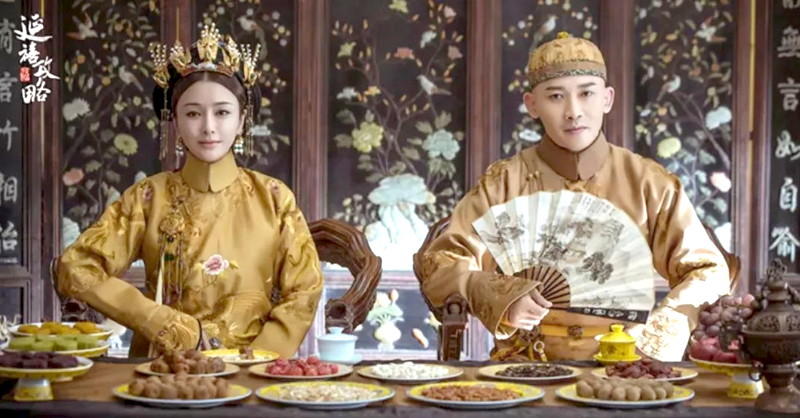 了解古代雜學與歷史八卦!你知道滿漢全席其實不是給皇帝吃的?_01