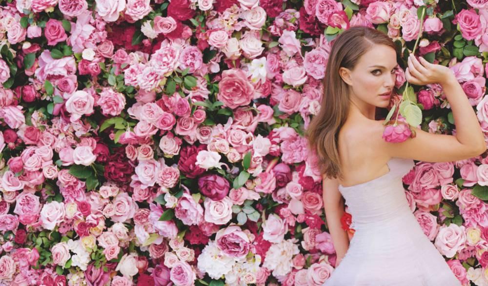Tim Walker為娜塔莉波曼代言Dior香水拍攝時尚廣告