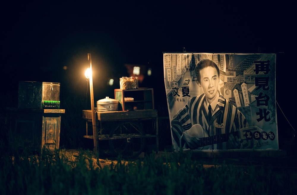 台灣看板畫師謝森山的匠人魂!手繪電影看板一甲子「我的一切都是從電影彩繪而來的」_09