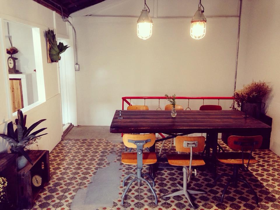 台南Konini Cafe