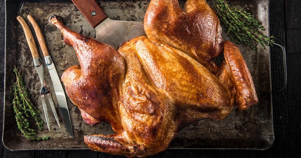 土耳其跟「火雞」英文大有關聯