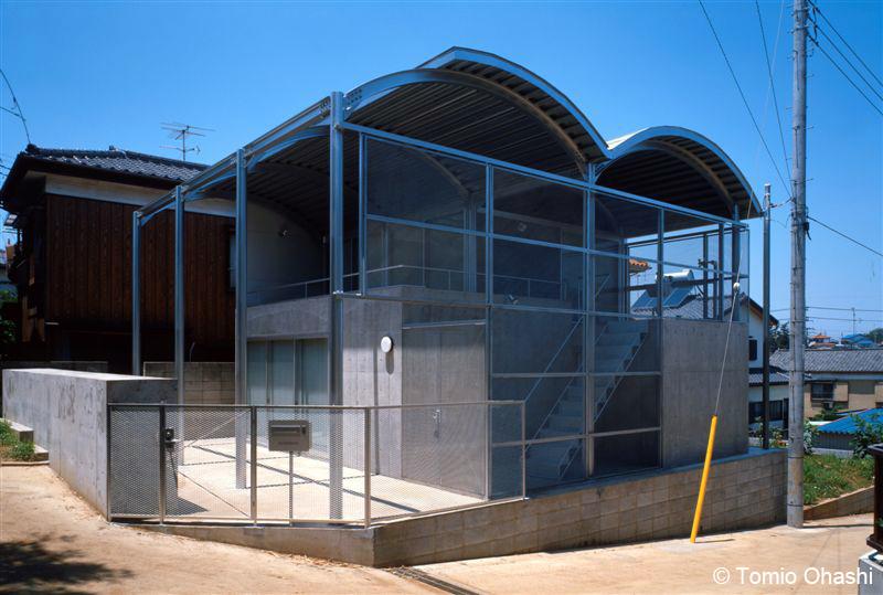 建築大師不滿意的作品!伊東豊雄親揭首件公共建築之作「八代市立博物館‧未來之森美術館」 缺失_06