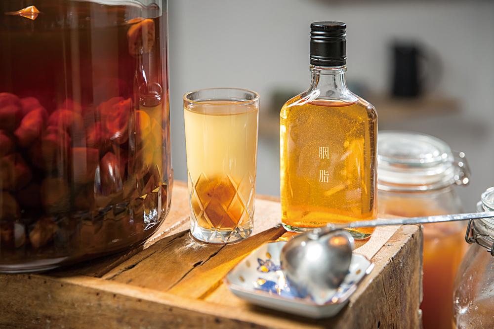 手釀梅酒風味學!寶藏巖「胭脂食品社」主理人Sharon分享