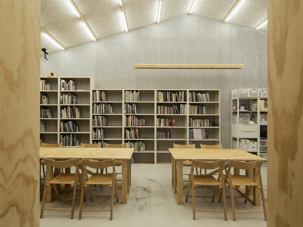 全台第一間攝影圖書館!台北「Lightbox攝影圖書室」實踐共享精神創建台灣攝影之家