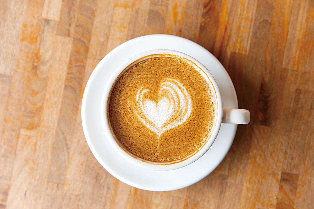 台派麵包X咖啡搭配指南6