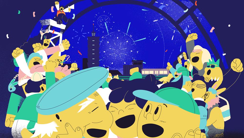 台北捷運最暖心手繪動畫「+1」!台灣動畫團隊Bito用五個小故事體現匠人精神