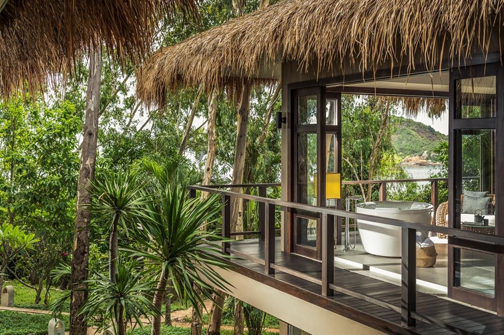 越南歸仁安納塔拉別墅度假酒店7