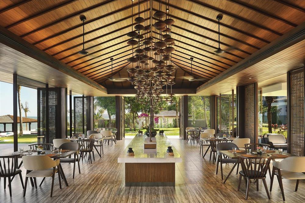 越南歸仁安納塔拉別墅度假酒店4