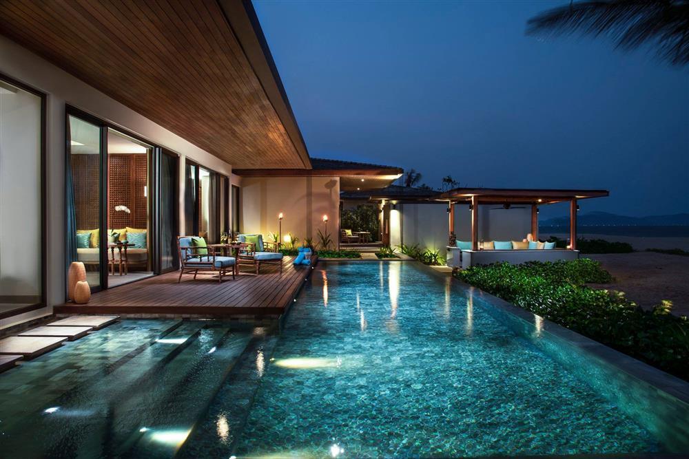 越南歸仁安納塔拉別墅度假酒店5