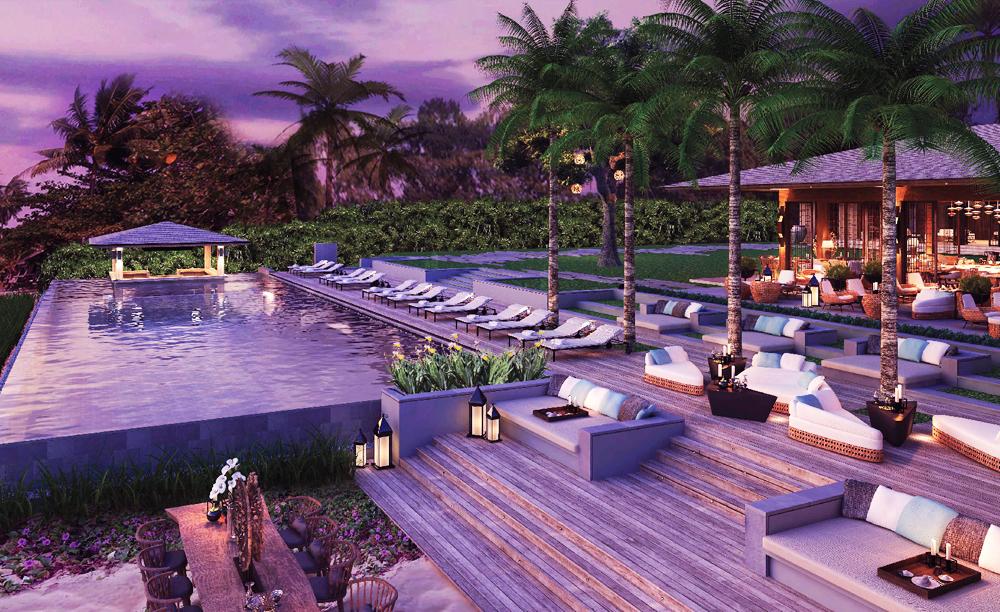 越南歸仁安納塔拉別墅度假酒店3