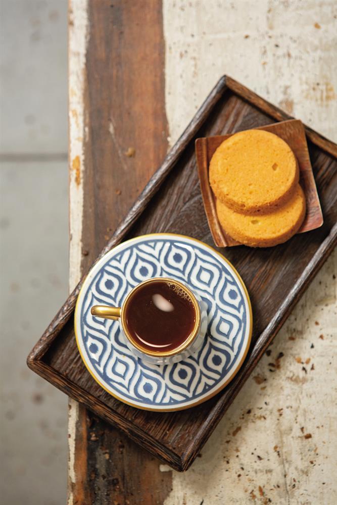 咖啡和甜點完美搭配的秘密!「COFE」創辦人顧瑋示3款美妙滋味組合_02