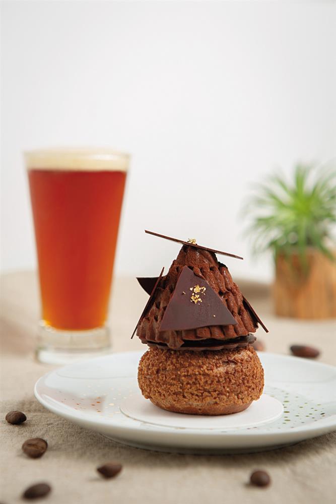 咖啡和甜點完美搭配的秘密!「COFE」創辦人顧瑋示3款美妙滋味組合_04