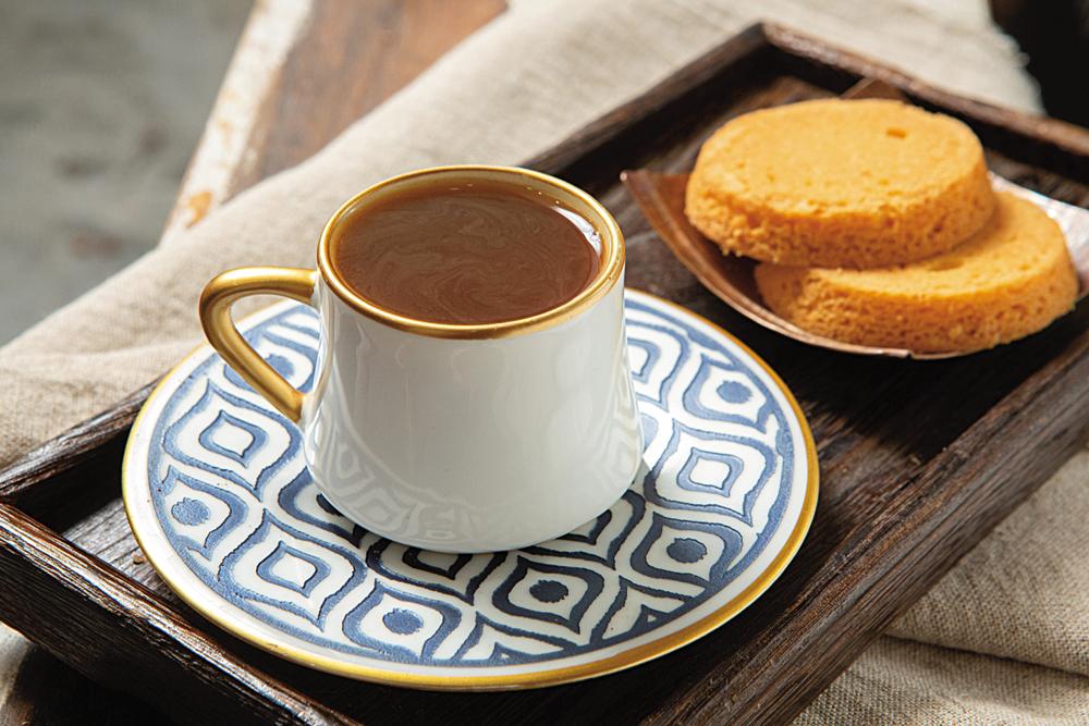 咖啡和甜點完美搭配的秘密!「COFE」創辦人顧瑋示3款美妙滋味組合_01