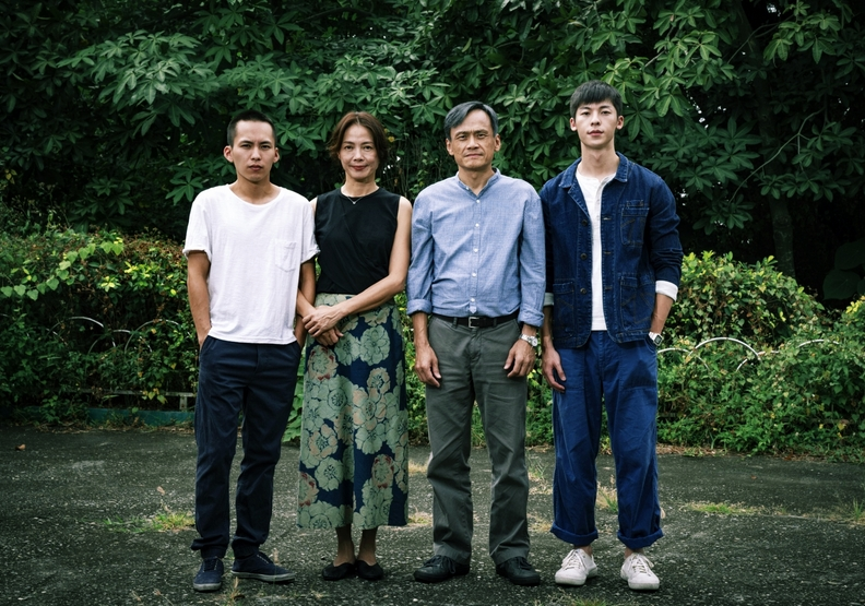 《陽光普照》導演鍾孟宏:「我們可以感受到光明,但真正的陰暗,才是你我忽略的瘡疤。」