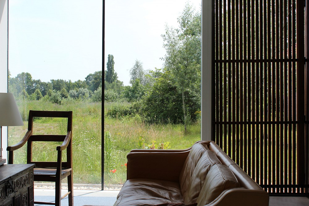 荷蘭設計師取經梵谷名畫改建農場家屋  重現《吃馬鈴薯的人》純樸光輝