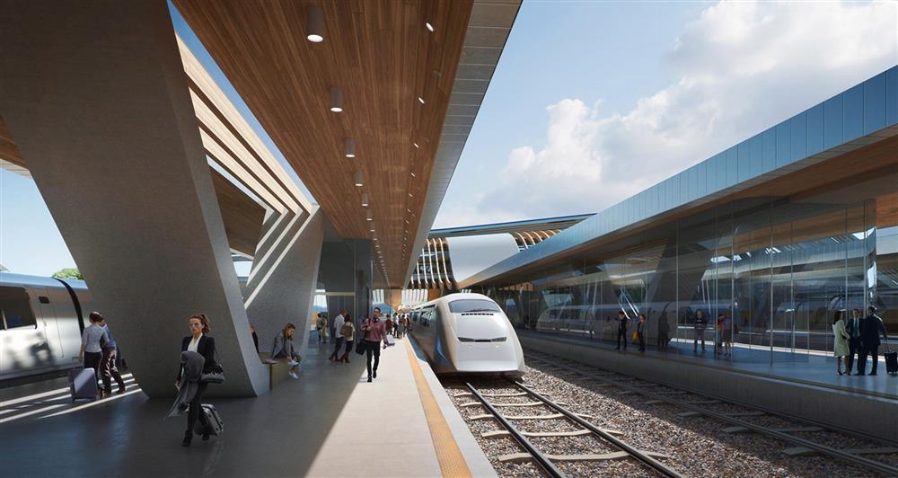 Zaha Hadid建築事務所打造波羅的海巨型轉運站Ülemiste_06