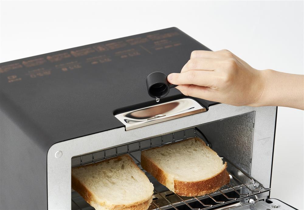 BALMUDA蒸氣烤箱建議加入5cc水_1