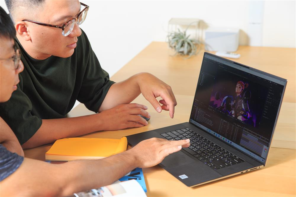 從無到有的想像魅力,看MixCode知名動畫公司如何撼動眾人眼球!