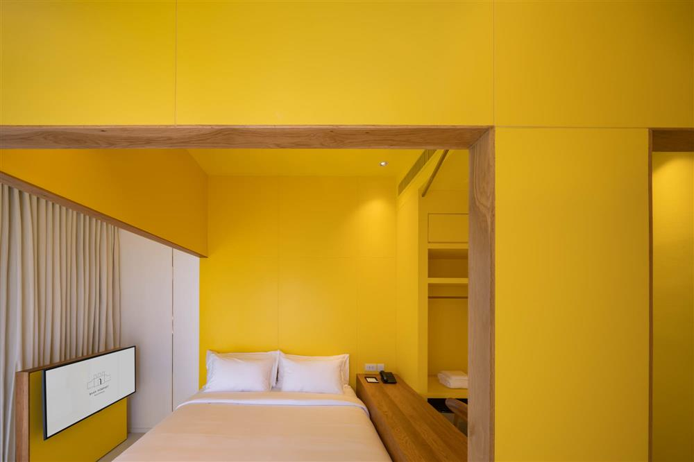 泰國大城區酒店!河畔、堡壘旁的紅磚迷人旅宿BAAN POMPHET_08