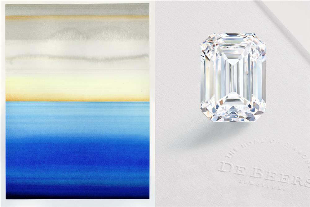 De Beers全新「The 1888 Master Diamonds」系列_07