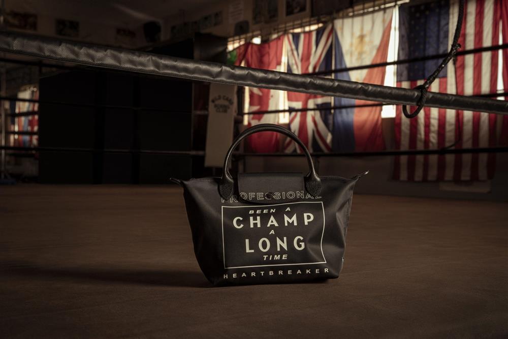 Longchamp x EU聯名系列_11