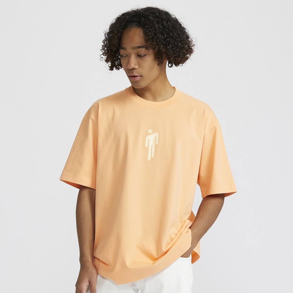 Billie Eilish UT(短袖)_NT$590_穿搭圖2-1