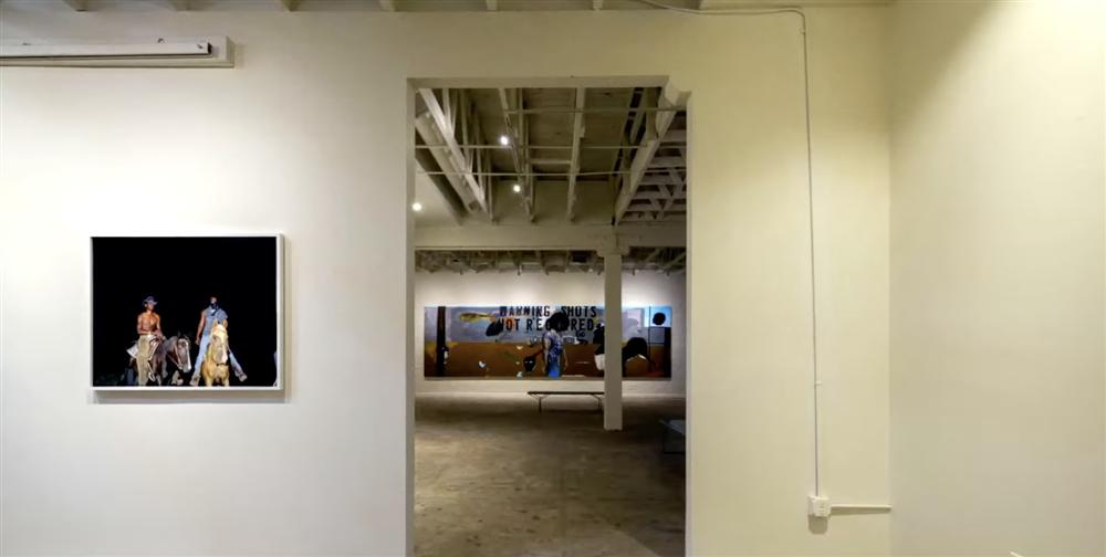 香奈兒文化基金CHANEL Cultural Fund 洛杉磯地下博物館
