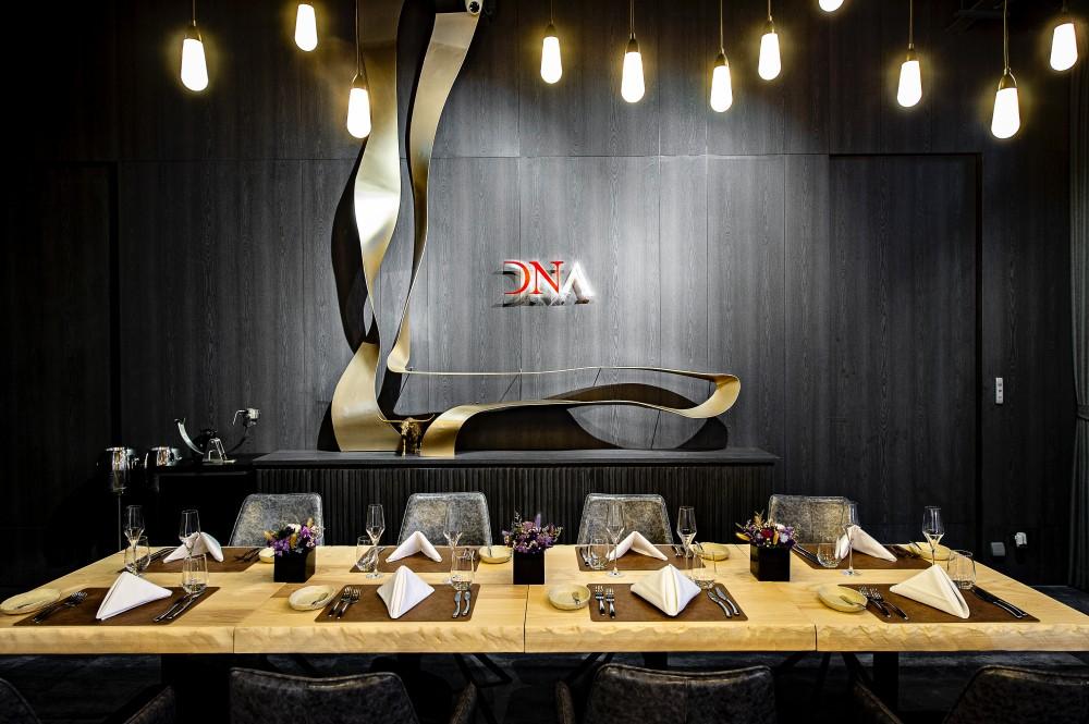 DNA西班牙料理 DNA Spanish Restaurant 01
