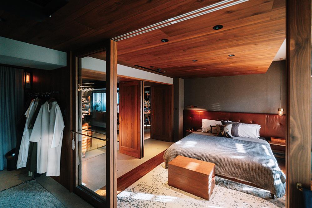 實見空間設計創辦人游思維的家!宛如現代沙龍的設計師自宅_04