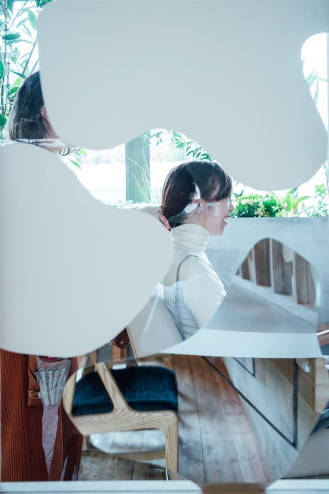 如《天空之城》的日本時尚髮廊!設計團隊FATHOM打造如飄浮飛船的沙龍空間6