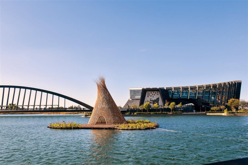 最具潛力的綠色資源「竹建築」!建築師甘銘源、Markus Roselieb揭開竹建築5大優點4