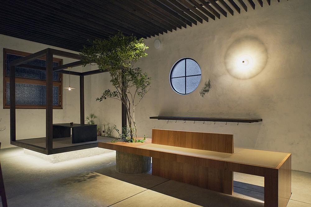台北酒吧 [tei] by O'bond!以台灣茶為主題的設計酒吧01