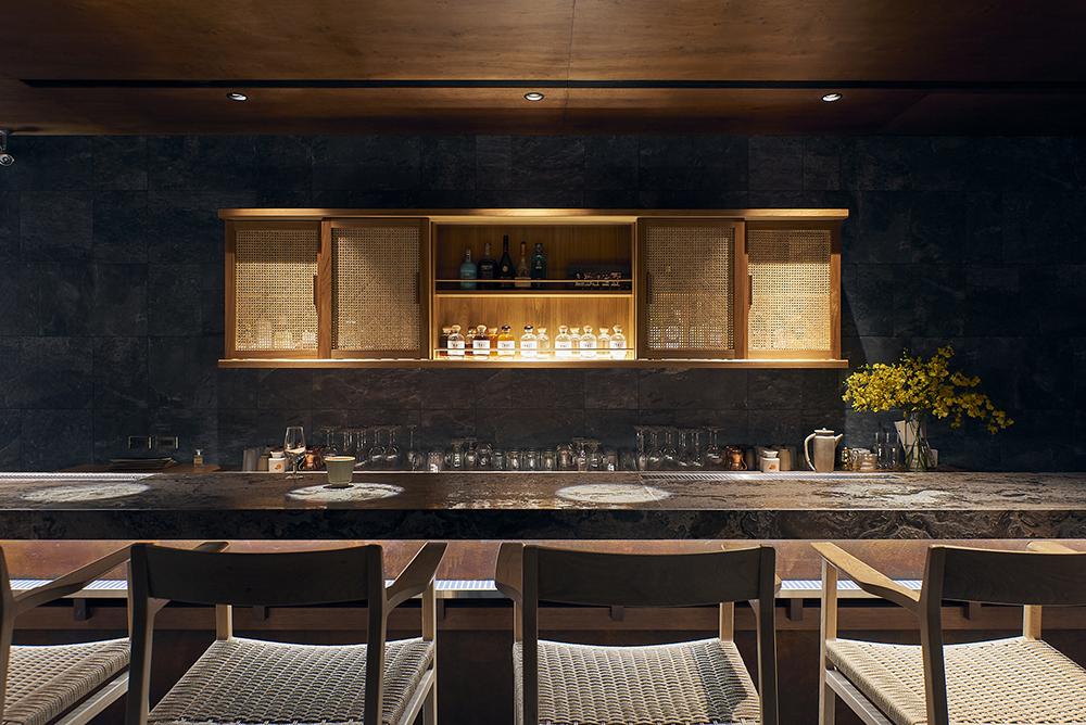 台北酒吧 [tei] by O'bond!以台灣茶為主題的設計酒吧04