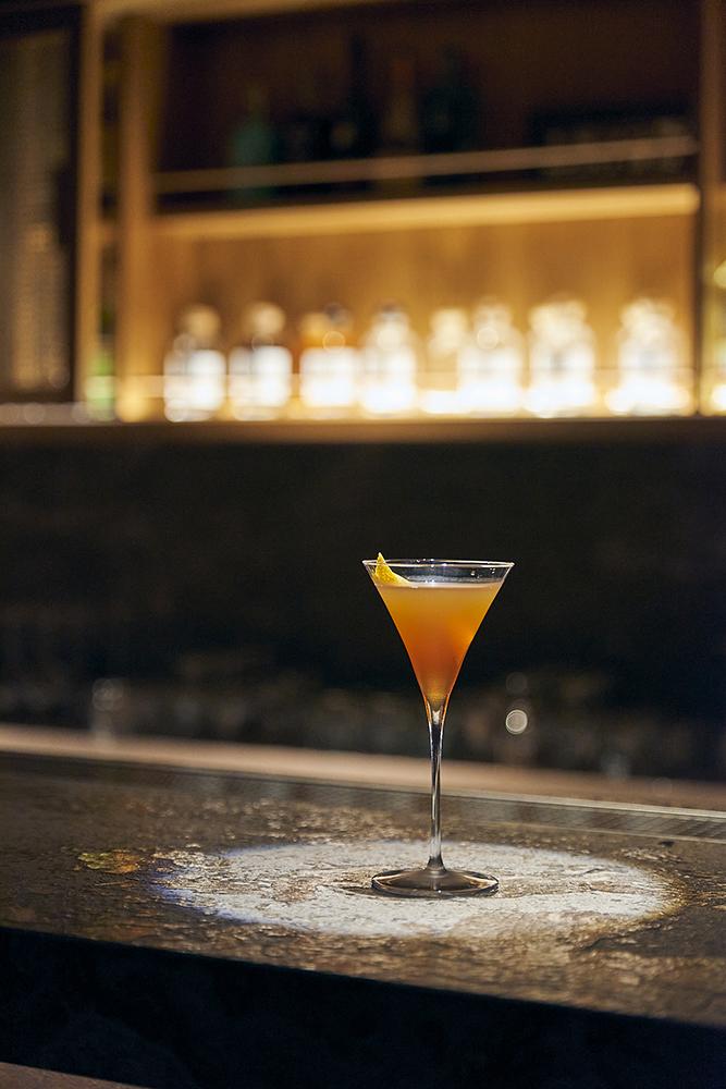 台北酒吧 [tei] by O'bond!以台灣茶為主題的設計酒吧06
