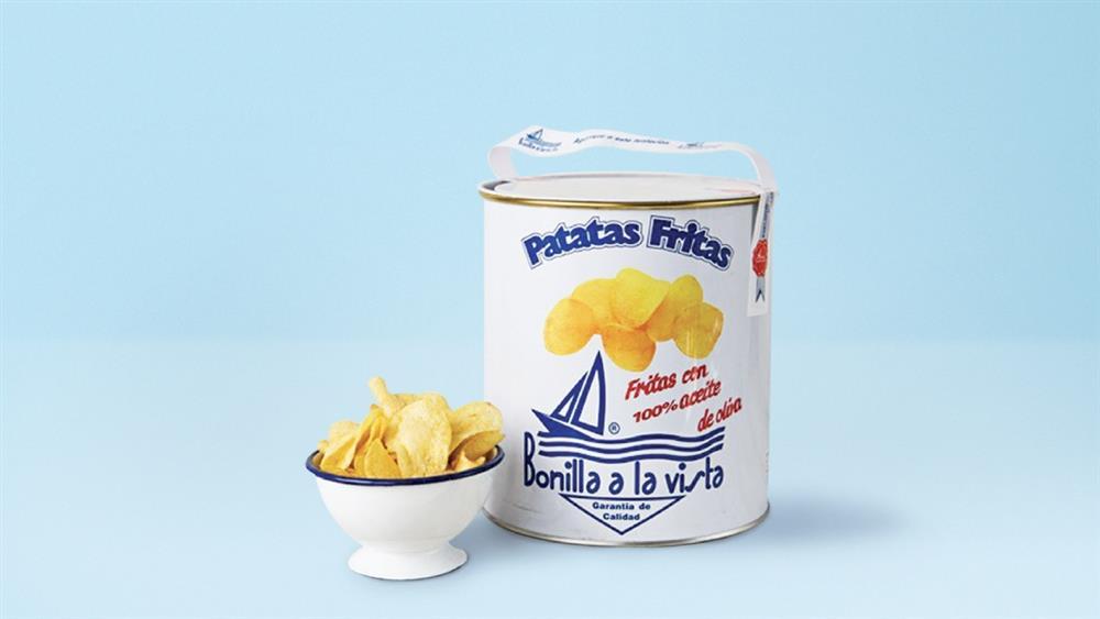 西班牙油漆桶洋芋片Bonilla a la Vista台灣開賣!奧斯卡加持又如何造成全球瘋搶_04