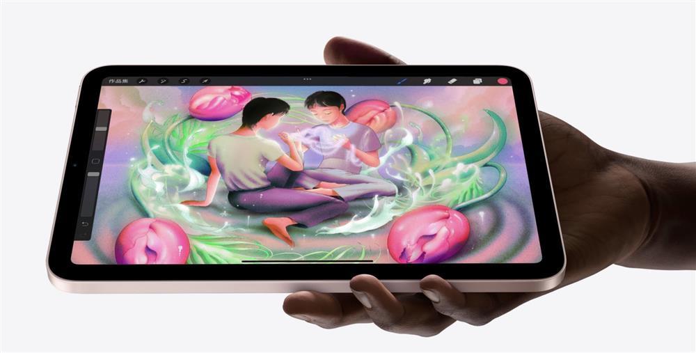 iPad mini6 八大新亮點7