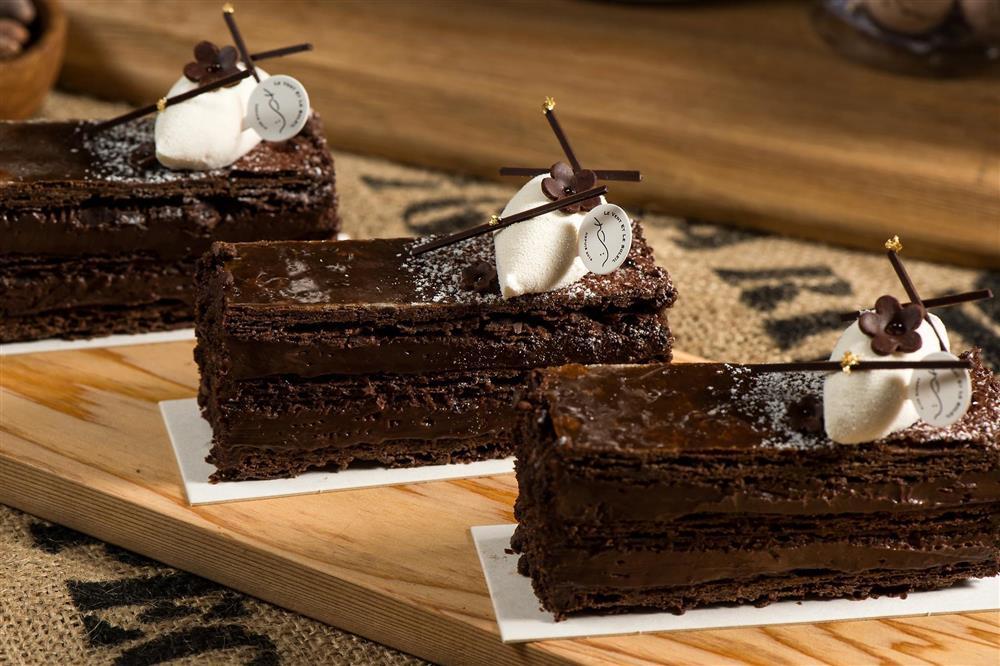 台北甜點店推薦!10間特色甜點店用質感風格打造午茶新風景