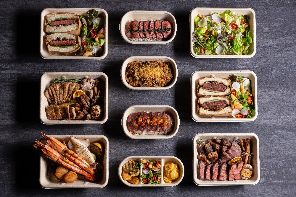 好想吃燒肉!燒肉中山啟動「療癒食物計畫」推出4款質感午餐_01