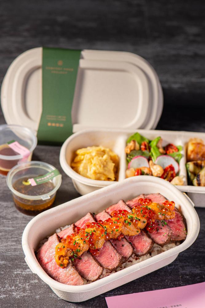 好想吃燒肉!燒肉中山啟動「療癒食物計畫」推出4款質感午餐_03