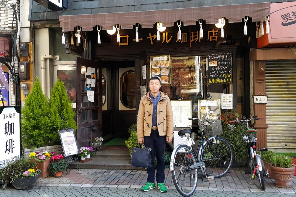 咖啡理想生活_咖啡空少_HallyChen_04