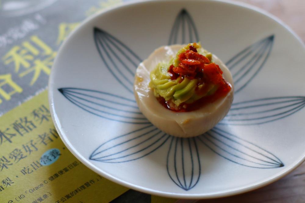 用酪梨做出時髦料理!飲食作家毛奇分享5道自宅食譜_05