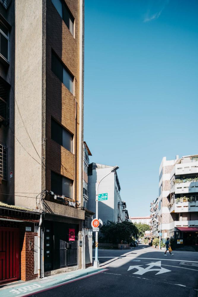 台北住宅建築散步_14