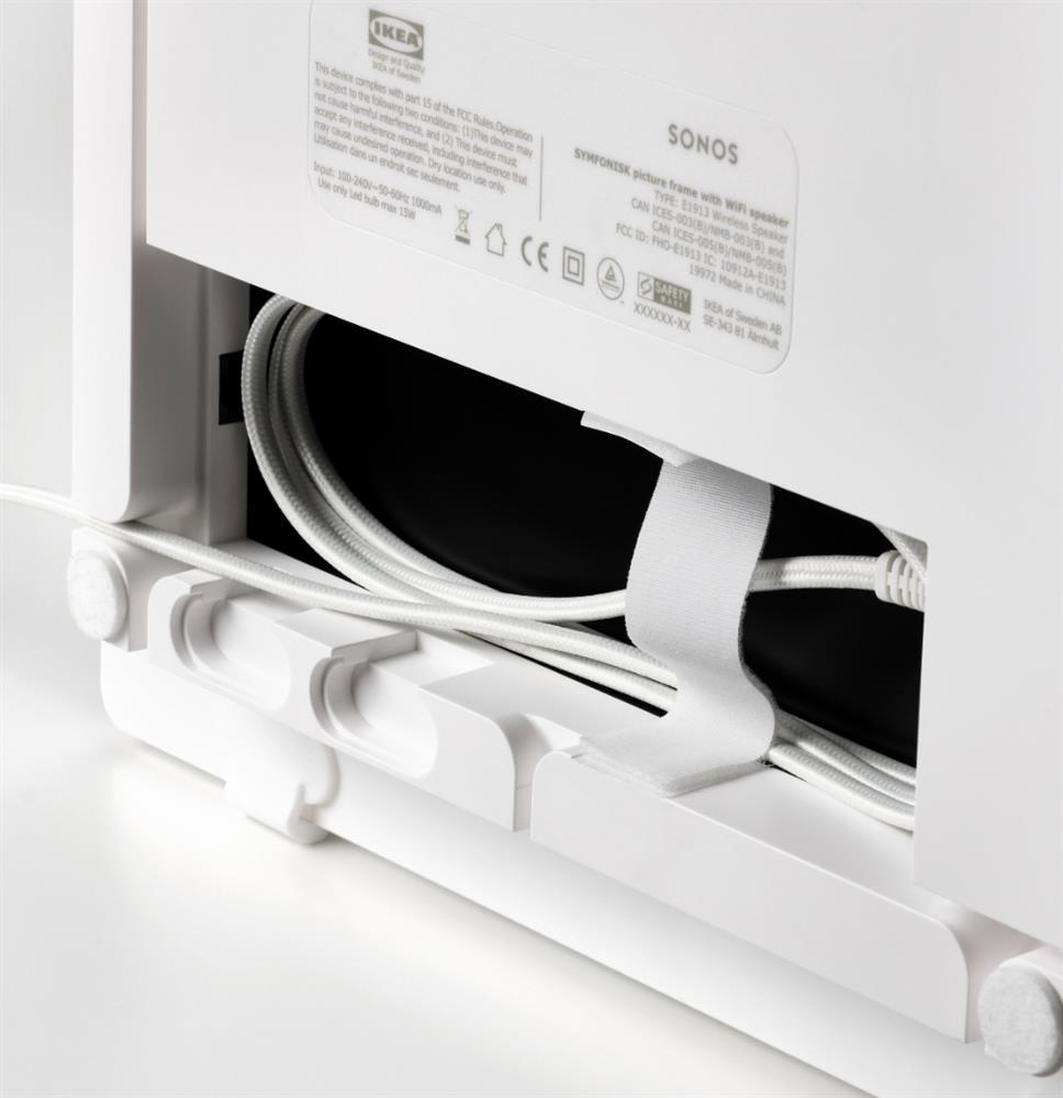 IKEA X Sonos 畫框音響6