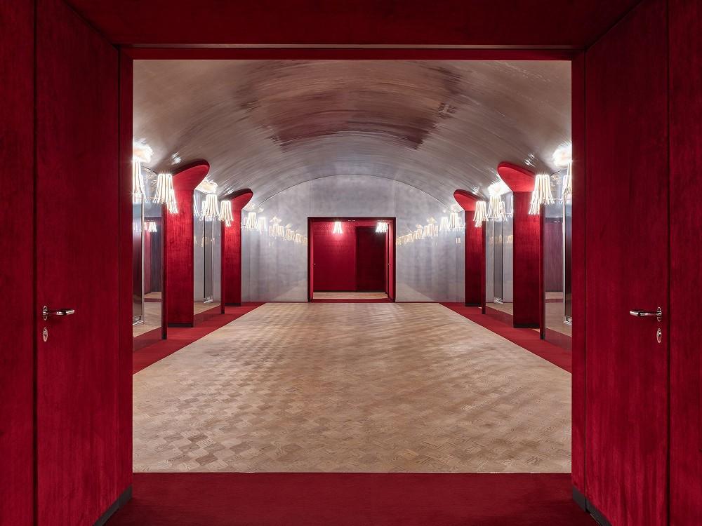 瑞士建築團隊Herzog &deMeuron改造「Stadtcasino Basel」歐洲最老音樂廳再現光華_08