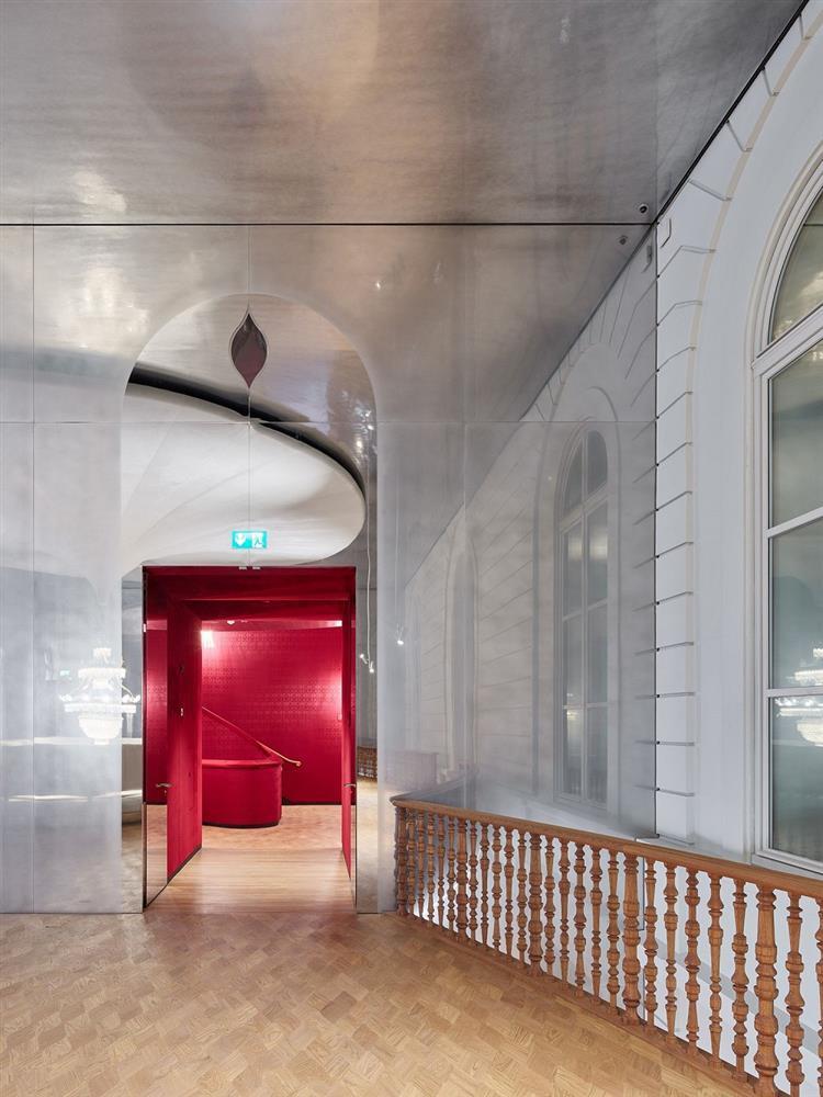 瑞士建築團隊Herzog &deMeuron改造「Stadtcasino Basel」歐洲最老音樂廳再現光華_05