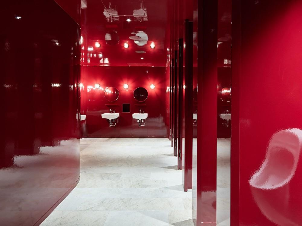 瑞士建築團隊Herzog &deMeuron改造「Stadtcasino Basel」歐洲最老音樂廳再現光華_16