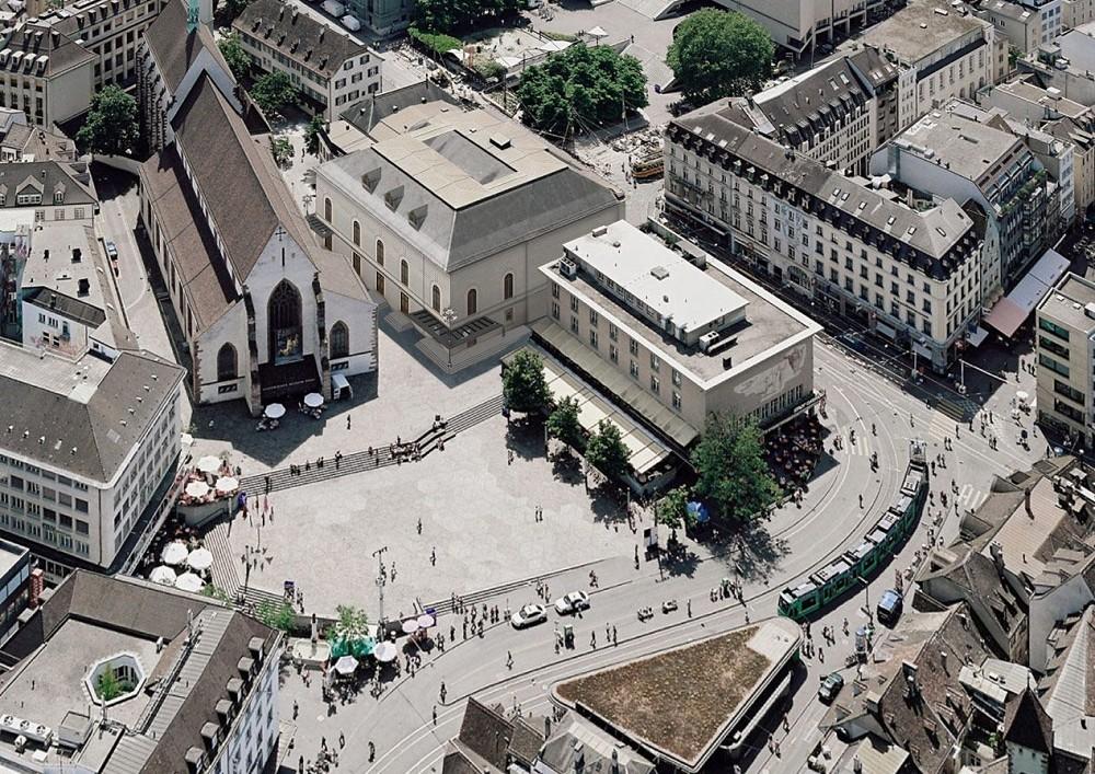 瑞士建築團隊Herzog &deMeuron改造「Stadtcasino Basel」歐洲最老音樂廳再現光華_02