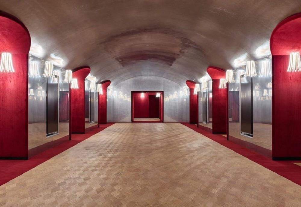 瑞士建築團隊Herzog &deMeuron改造「Stadtcasino Basel」歐洲最老音樂廳再現光華_06
