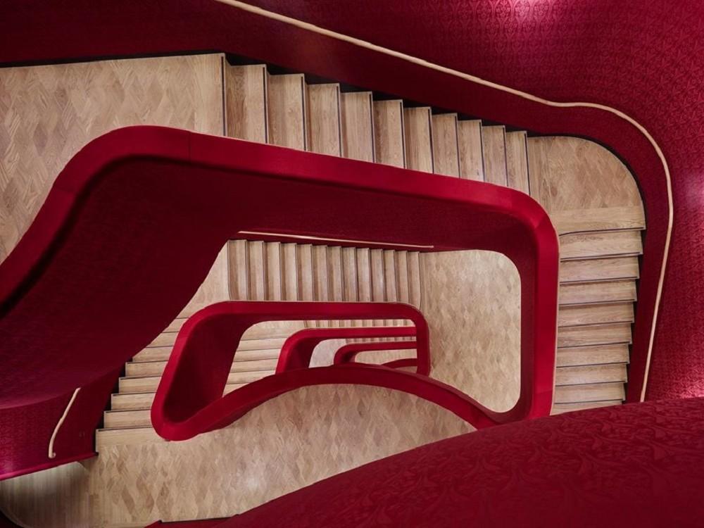 瑞士建築團隊Herzog &deMeuron改造「Stadtcasino Basel」歐洲最老音樂廳再現光華_09